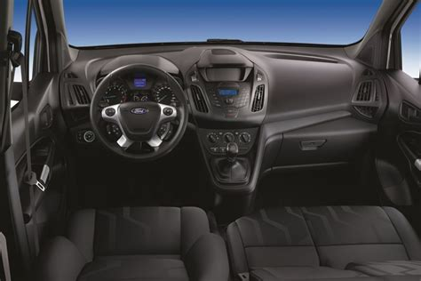 Ford Transit Connect: Fahrbericht