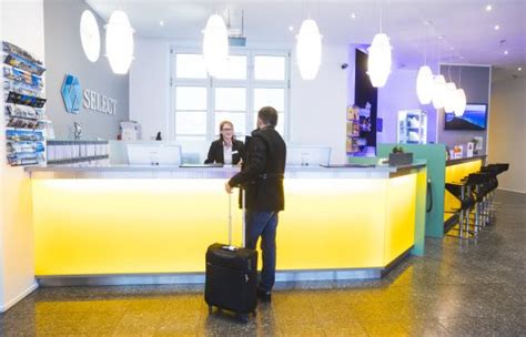 Select Hotel Berlin Checkpoint Charlie – HOTEL DE