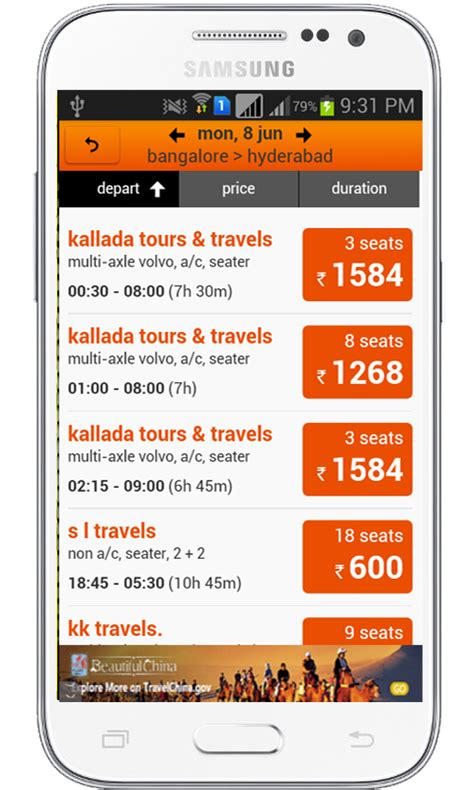 Bus Tickets Booking - Free App - Android Apps on Google Play
