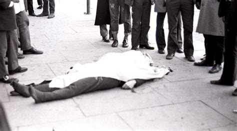 Bloody Sunday deaths: Police to launch a murder inquiry 40