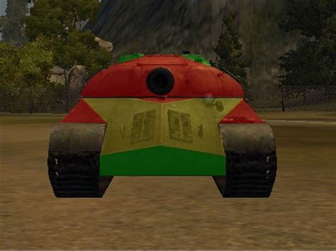 IS-3 - World of Tanks Game Guide | gamepressure