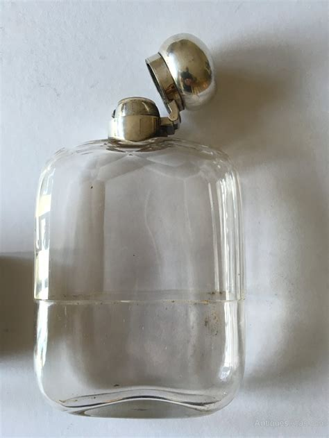Antiques Atlas - Hip Flask Mappin And Webb London