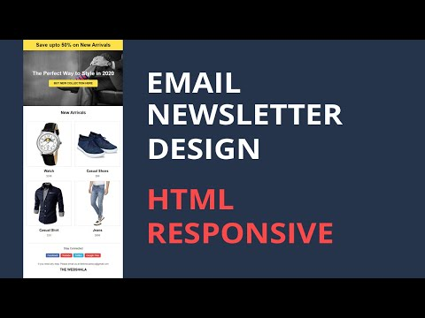 8+ Free Newsletter Templates - Free Word, PDF Documents