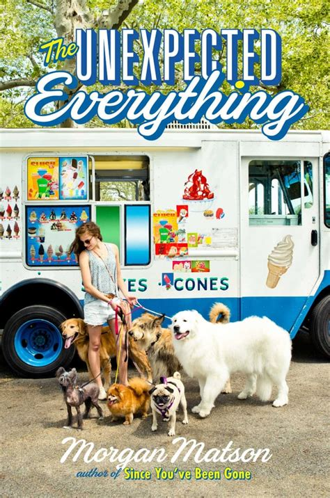 The Unexpected Everything | Best YA Romance Books of 2016