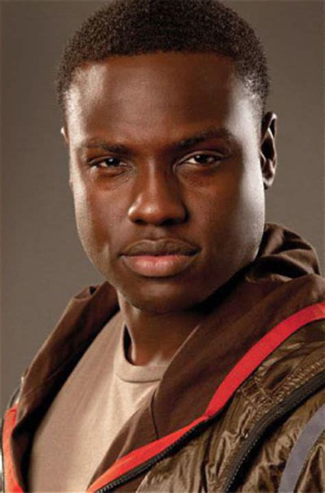 Thresh - The Hunger Games Wiki