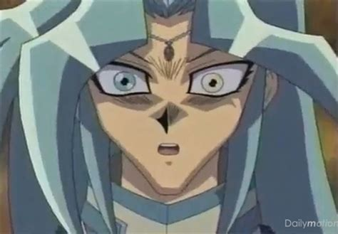 Post your favorite character who has mixed-colored eyes