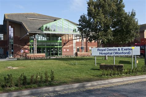 University to work with Royal Devon and Exeter NHS
