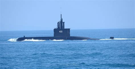 What Indonesia's Submarine Purchase Tells Us About Its