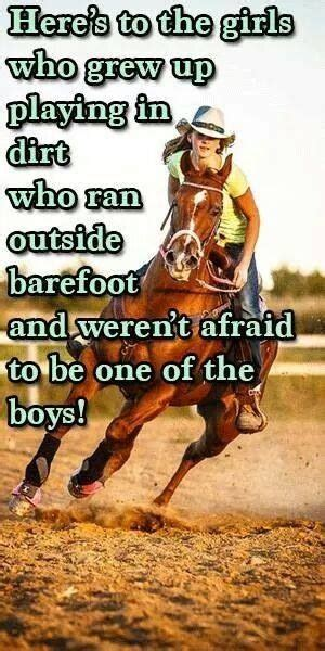23 Excellent Quotes About Cowgirl – WeNeedFun