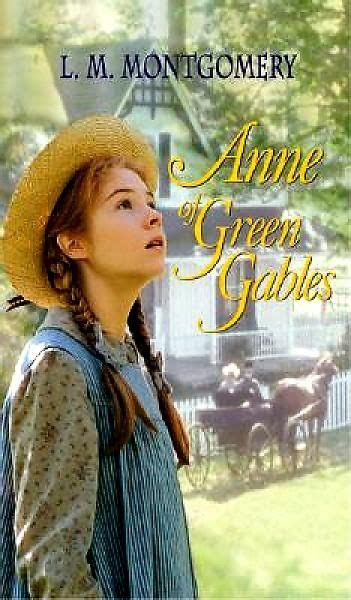 This set of Anne of Green Gables movies, done beautifully