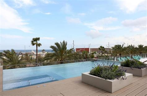 Occidental Atenea Mar - Adults only - Plage privée