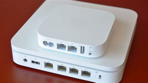 Apple AirPort Express Base Station (Summer 2012) review