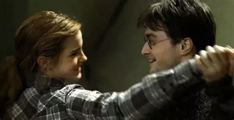 Does Harry Potter have a sister? - Quora