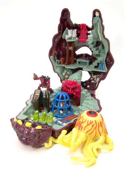 Remember Mighty Max? - Geek Indeed