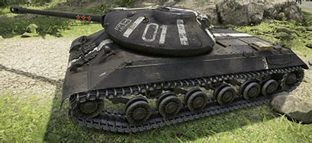 World of Tanks Guide - XBOX and Playstation Consoles