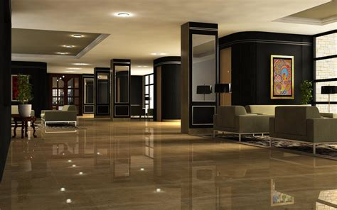 NYC Commercial Interior Design Services from Jonathan Baron