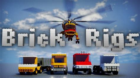 Brick Rigs » Cracked Download | CRACKED-GAMES