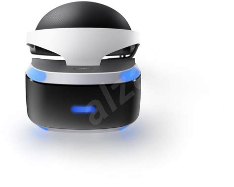 PlayStation VR for PS4 - VR Headset   Alzashop