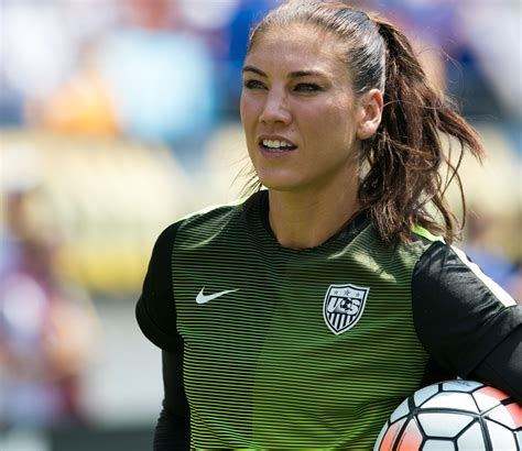 Hottest Women's World Cup Players 2015 | Muscle & Fitness