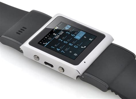 Relojes Móviles Android con 3G - Relojes con Android