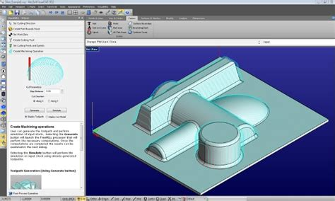 6+ Best CNC Cam Software Free Download for Windows, Mac