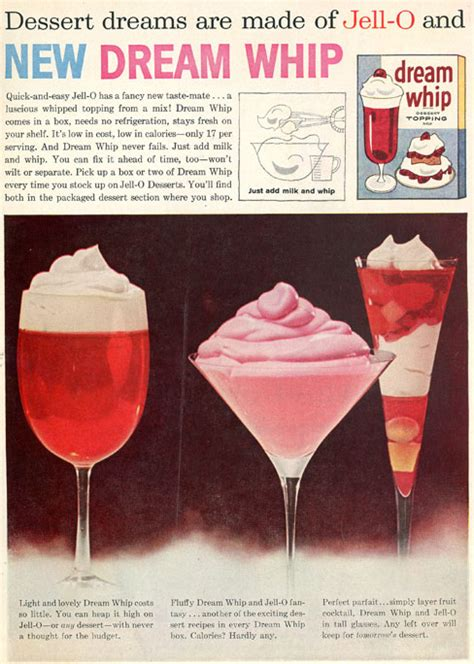Weekend Event - Still in Business: Six JELLO Ads, 1935