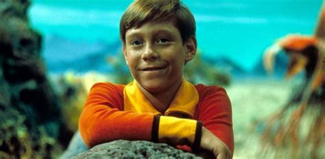 Bill Mumy pilots revealing flight with Lost (And Found) in