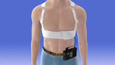 LifeVest Wearable Defibrillator Reduces Total Mortality By