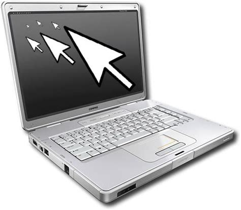 Quick Settings To Fix Cursor Jumping Problem In Laptops