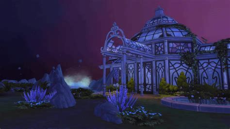 The Sims 4 Realm of Magic: Two New GIFs | SimsVIP