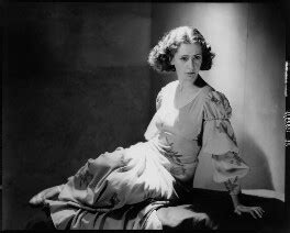 NPG x10330; Dame Peggy Ashcroft as Juliet in 'Romeo and