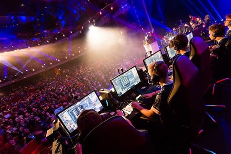 The numbers behind the SMITE world championship - Gaming Nexus