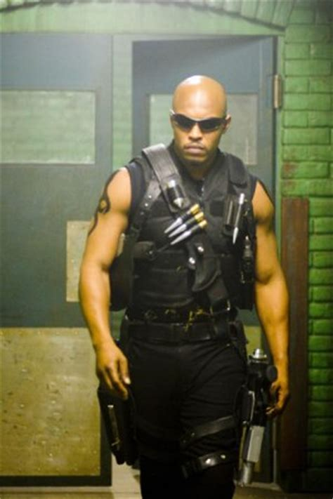 The SF Site Feature: Blade: The Series