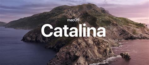 macOS Catalina will be available this fall for these