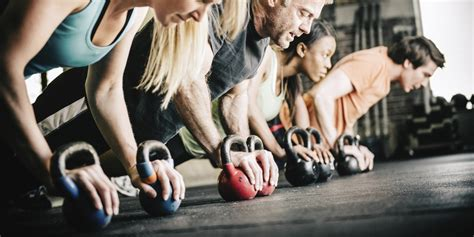 CrossFit Bashers, Can You Be More Constructive? | HuffPost