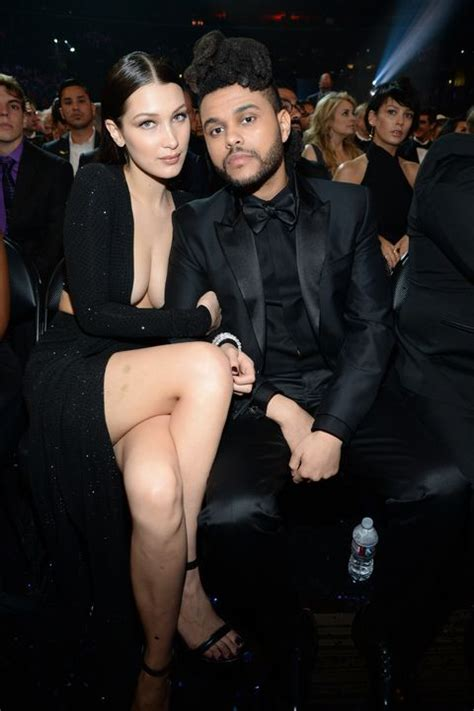 Bella Hadid and The Weeknd Dating Timeline - A Definitive