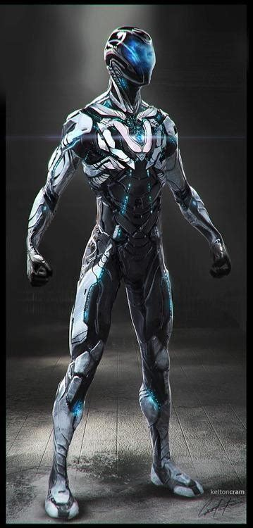 New Images, Concept Art from the Live-Action Max Steel