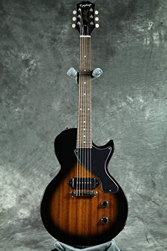 NEW Epiphone Inspired by Gibson Les Paul Junior Tobacco