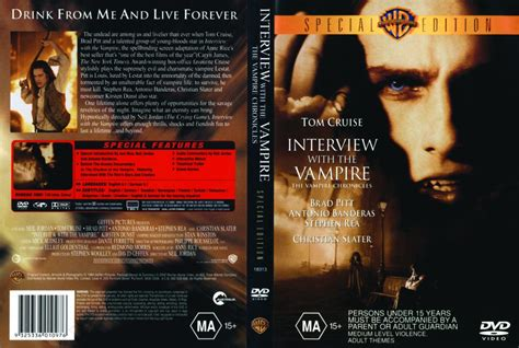 Interview With The Vampire: The Vampire Chronicles (1994