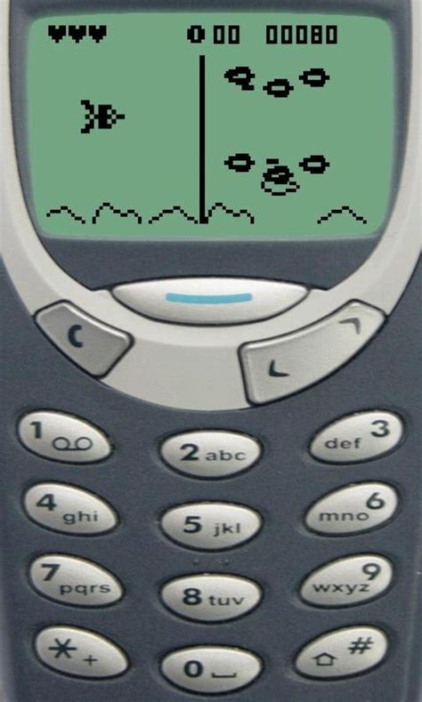 20 things you'll only understand if you owned a Nokia 3310
