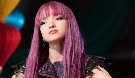 'Dancing with the Stars' Season 27 Cast Poll: Dove Cameron