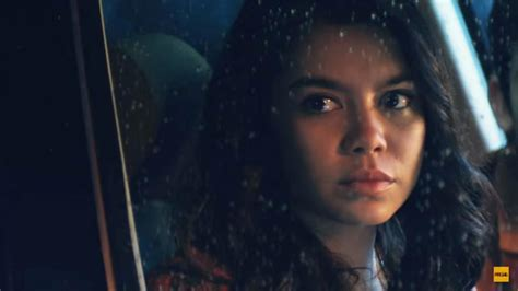 'Moana' Actress to Star in New High School Theater Drama