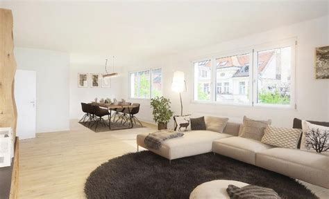 Unoccupied 2-room apartment with balcony near the