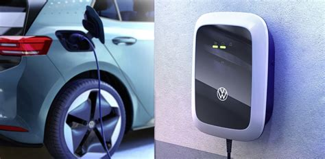 VW unveils new home ID
