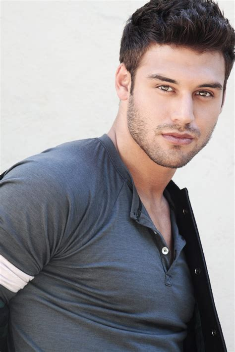 Up-and-Comer: PLL's Ryan Guzman Jams With Jem And The