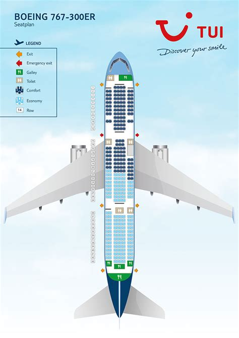Egyptair Seat Map Embraer 170 | www