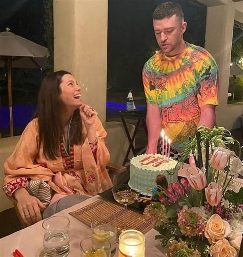 Justin Timberlake and Jessica Biel welcome a son after