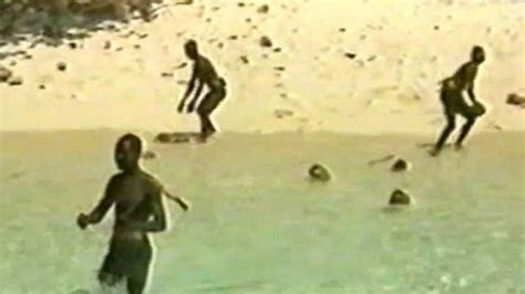 Sentinelese have Contacts with Outside World, but on their