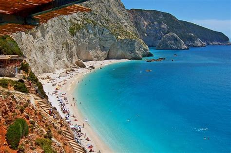 10 Most Beautiful Places In Lefkada Island | Best Of Greece