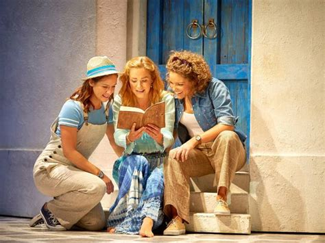 Mamma Mia! tickets and review – Time Out London